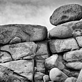 Rock Steady by Jon Exley