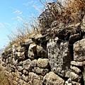 Rock Wall by Stephanie Gobler