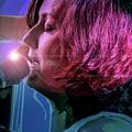 Rocker Babe II by Greg Reed