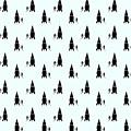 Rocket Scientist Wallpaper by Richard Wareham