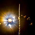 Rockets Red Glare by Angus Hooper Iii