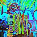 Rockin' The Blues Blues by Paula Baker