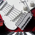 Rock'n Roller Coaster Aerosmith by Juergen Weiss
