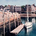 Rockport by William  Brody