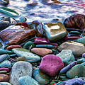 Rocks by Carol Ward