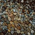 Rocks From Beaches by Deborah Brown