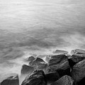 Rocks To The Ocean by Will Gudgeon