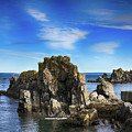 Rocks, Water And Sky by Tatiana Travelways
