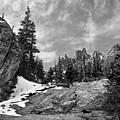 Rocky Mountain Beauty by Marilyn Hunt