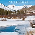 Rocky Mountain Christmas by Cascade Colors