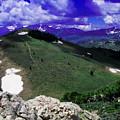 Rocky Mountain High  by Cindy Greenstein