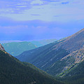 Rocky Mountain High by Richard Henne