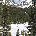 Rocky Mountain High by Tonya Hance