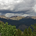 Rocky Mountain National Park 2 by Brian Kenney