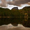 Rocky Mountain National Park by Patrick  Flynn