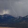 Rocky Mountain Strike  by Becca Buecher