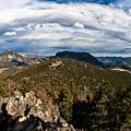 Rocky Mountain Views by Robert J Caputo