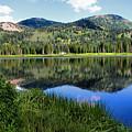 Rocky Mountains Majesty by Kristin Elmquist