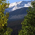 Rocky Mountains Mtn M 207 by Sierra Dall