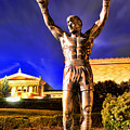 Rocky by Paul Ward