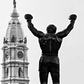 Rocky - Philly's Champ by Bill Cannon