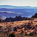 Rocky View by Mitch Johanson
