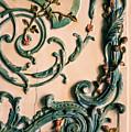 Rococo by Georgia Fowler