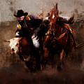 Rodeo by Gull G