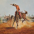 Rodeo by Perrys Fine Art
