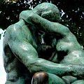 Rodin The Kiss by August Timmermans
