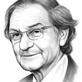 Roger Penrose by Greg Joens
