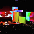 Roger Waters Tour 2017 - Another Brick In The Wall IIi by Tanya Filichkin