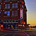 Roger's Hotel by Daniel Koglin