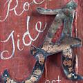 Roll Tide by Racquel Morgan