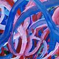 Rollercoaster by Judith Redman