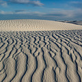 Rolling Dunes by Bob Bailey