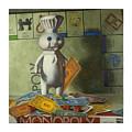 Rolling In Dough by Judy Sherman