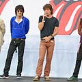 Rolling Stones In Nyc by Artisan  Array