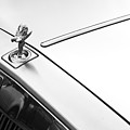 Rolls Royce 1 by Jez C Self