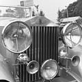 Rolls Royce A1 Used Car by Richard Singleton