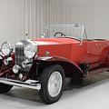 Rolls-royce by Bert Mailer