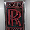 Rolls Royce by Pamela Walrath