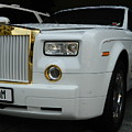 Rolls Royce Phantom by Arlane Crump