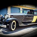 Rolls-royce Phantom II 1929 by Gene Parks