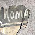 Roma by Colleen Cornelius