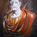 Roman Emperor by Richard Le Page