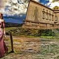 Roman Goddess by Blake Richards