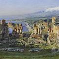 Roman Theatre by MotionAge Designs