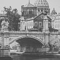 Roman Vintage Views by Alanna DPhoto