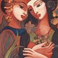 Romance by Dorota Nowak